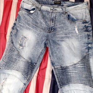 Other - Slim Flex Jeans